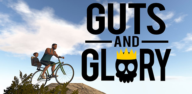Guts and Glory v1.0.1 - полная версия
