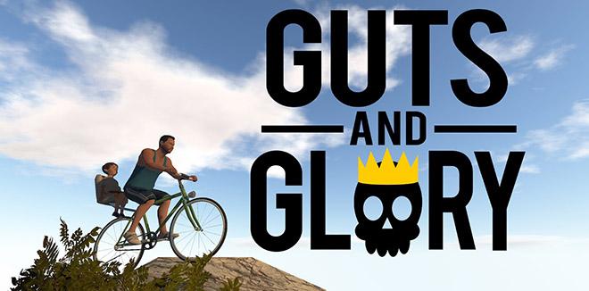 Guts and Glory v0.8.0 - игра на стадии разработки