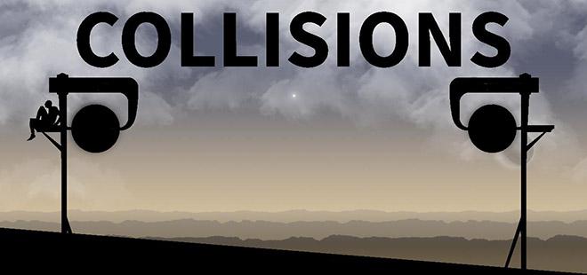 Collisions / Столкновения v1.0.4 - полная версия на русском