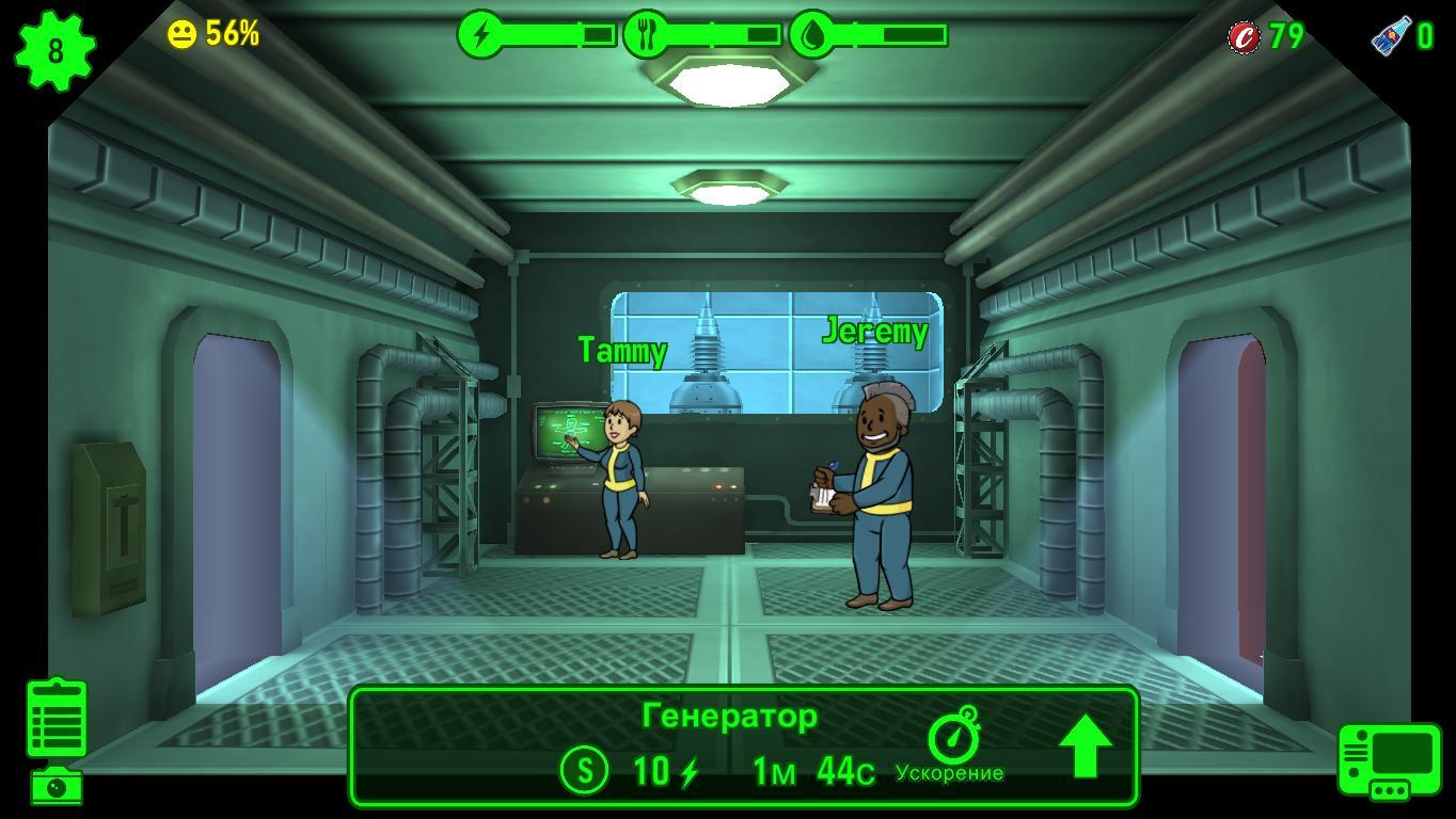 Скачать fallout shelter на пк полную версию