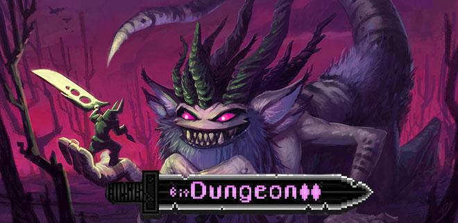 bit Dungeon+ v1.0.1 - полная версия на русском