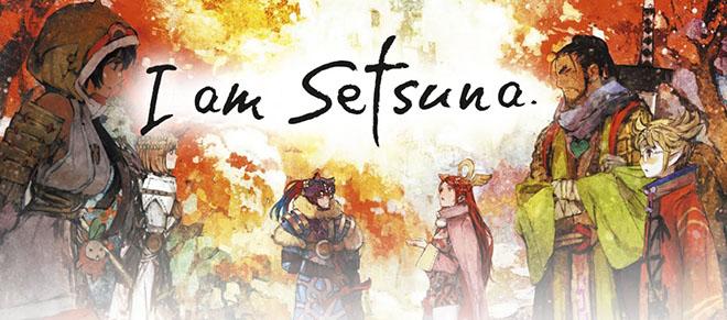 I am Setsuna полная версия на русском – торрент