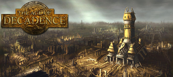 The Age of Decadence v1.3.0.0008 – торрент