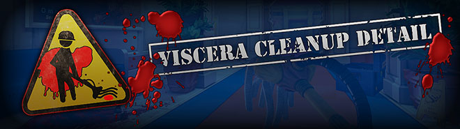 Viscera Cleanup Detail v1.135 полная версия + 4 DLC - торрент