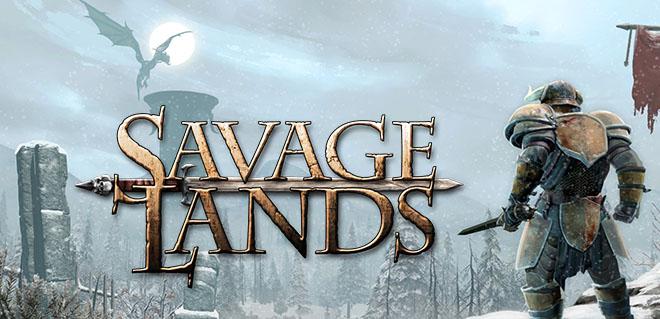 Savage Lands v0.9.1.46 - игра на стадии разработки
