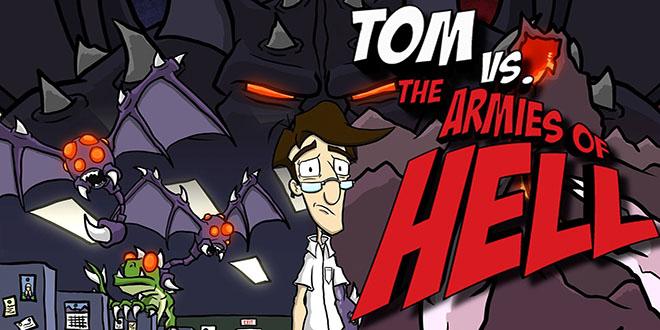 Tom vs. The Armies of Hell полная версия - торрент