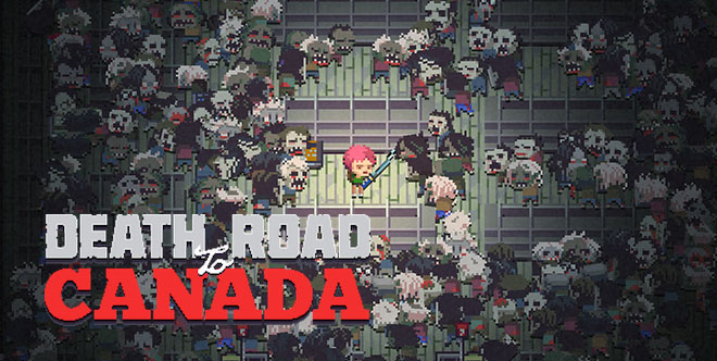 Death Road to Canada v08.07.2017 - полная версия