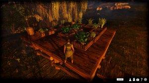 Novus Inceptio v0.51.014 - игра на стадии разработки