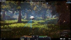Novus Inceptio v0.52.024 - игра на стадии разработки