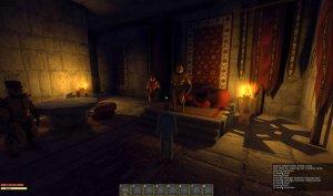 Tolroko v0.144 - игра на стадии разработки