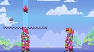 Tricky Towers v09.02.2017 - полная версия на русском