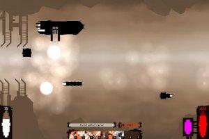 Sector Six v13.08.2017 - игра на стадии разработки