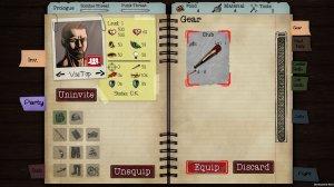 Dead Age v1.6 - игра на стадии разработки