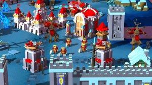 8-Bit Hordes - полная версия на русском