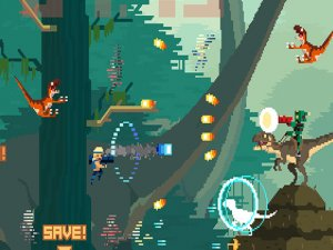 Super Time Force Ultra v1.04 – торрент
