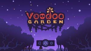 Voodoo Garden - полная версия на русском
