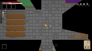 In Celebration of Violence v0.8.12 - игра на стадии разработки
