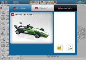 LEGO Digital Designer v4.3.10 – конструктор ЛЕГО на компьютер