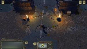 A Post Nuclear RPG A.T.O.M. v0.6.0e - игра на стадии разработки