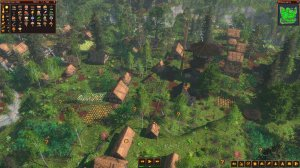 Life is Feudal: Forest Village v1.1.6613 - полная версия