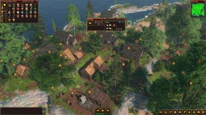 Life is Feudal: Forest Village v1.1.6381 - полная версия