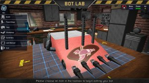 Robot Arena III v1.0.0.2 полная версия - торрент