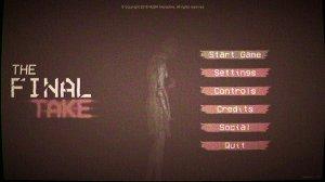 The Final Take v1.0u1 полная версия - торрент