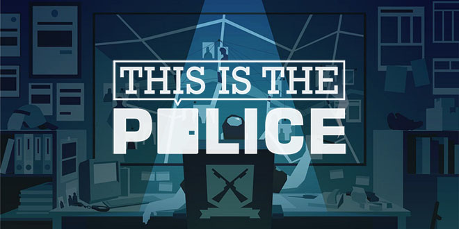 This Is the Police v1.1.3.0 полная версия на русском - торрент