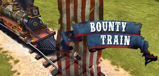 Bounty Train v1.0.14341 - полная версия на русском