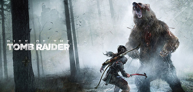 Rise of the Tomb Raider - Digital Deluxe Edition v1.0.767.2 – торрент