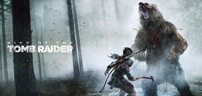 Rise of the Tomb Raider - 20 Year Celebration v1.0.767.2 – торрент