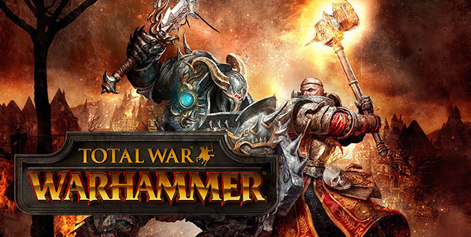Total War: WARHAMMER (Update 2 + 3 DLC) – торрент