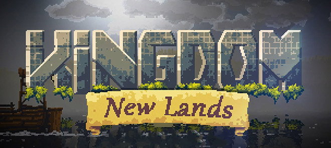 Картинка к Kingdom: New Lands v1.2.1