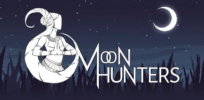 Moon Hunters v2.0.3483 - полная версия на русском
