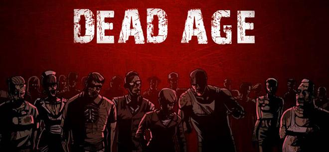 Dead Age v1.7 - игра на стадии разработки