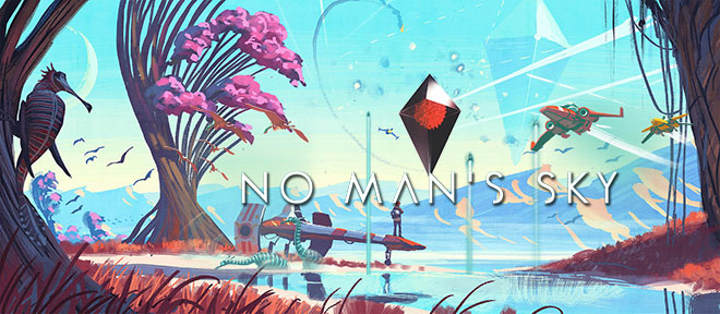 No Man's Sky v3.21 68918 Origins на русском – торрент