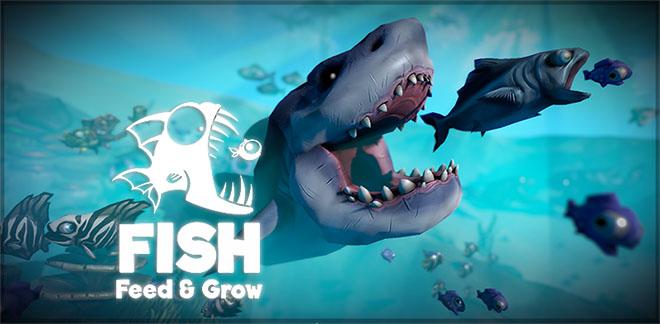 скачать игру Feed And Grow Fish новую версию через торрент бесплатно img-1