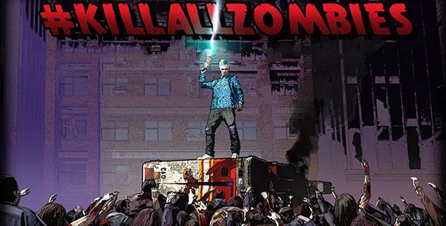 #KILLALLZOMBIES - полная версия