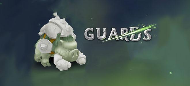 Guards v19.10.2016 - полная версия на русском