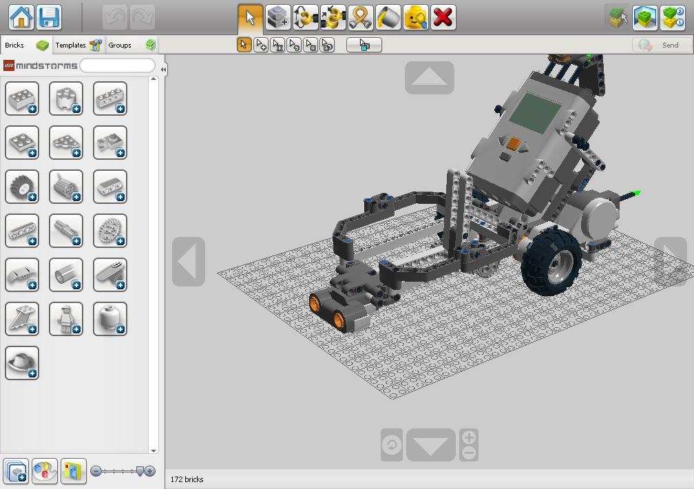 Скачать конструктор лего на компьютер через торрент