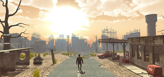 ATOM RPG: Post-apocalyptic indie game  A Post Nuclear RPG A.T.O.M. v1.17 Hotfix 1