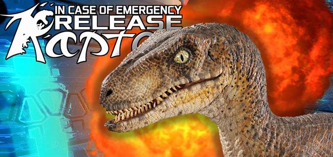 In Case of Emergency, Release Raptor v.a14 - игра на стадии разработки