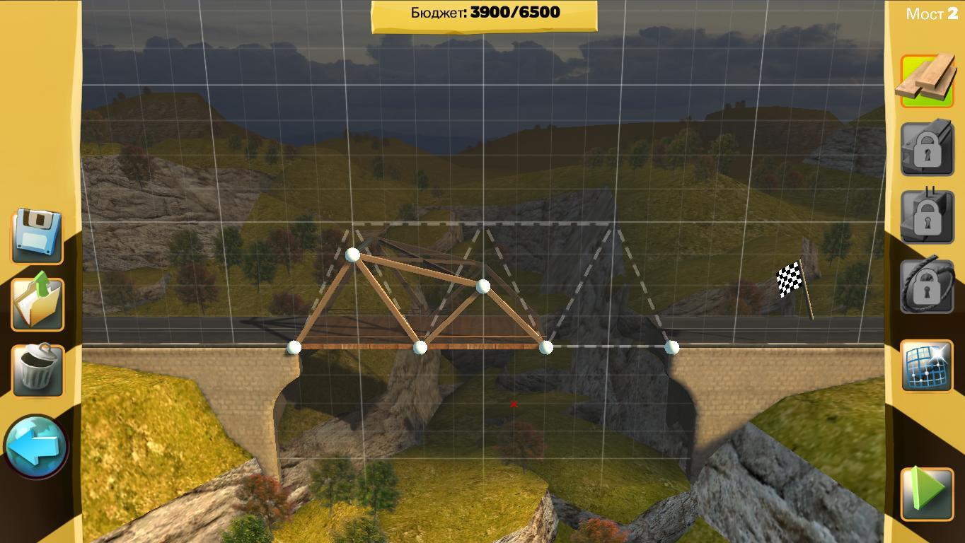 Bridge constructor скачать на русском на пк