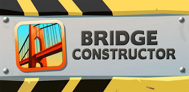 Bridge Constructor v8.1 + 1 DLC - полная версия на русском