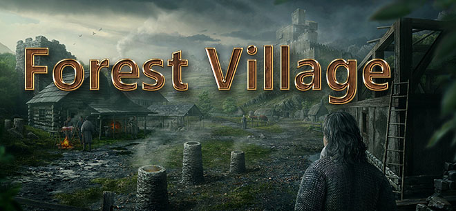 Life is Feudal: Forest Village v1.1.6641 - полная версия
