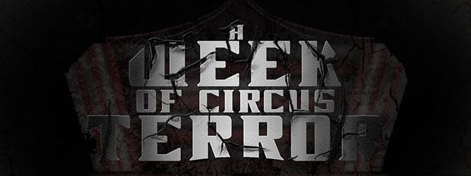 A Week of Circus Terror v1.15 - полная версия
