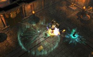 Titan Quest: Anniversary Edition v1.45 – торрент