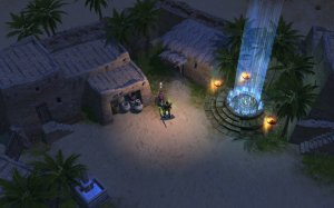 Titan Quest: Anniversary Edition v1.56 – торрент