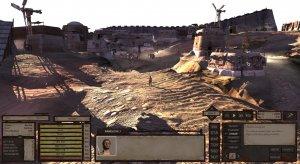 Kenshi v0.98.7 - игра на стадии разработки