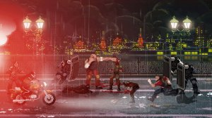 Mother Russia Bleeds v1.0.4P1 – торрент